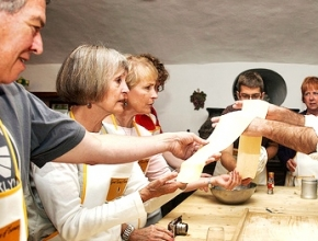 Italian Cooking School in Brisbane